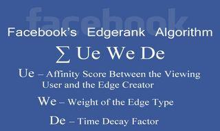 Facebookアルゴリズム by ますい たかし