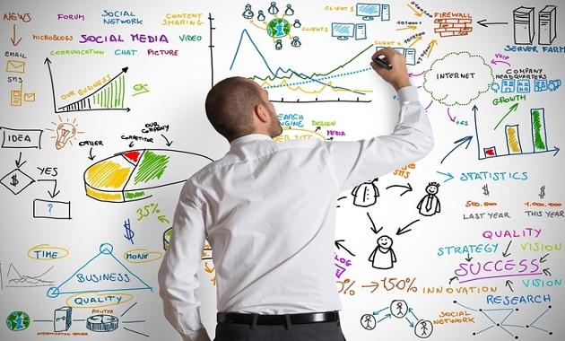 WEBビジネスの基本モデル11選